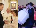TVP pokaże wesele Grzegorza i Anny z