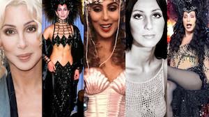 Cher kończy dziś 70 lat! (ZDJĘCIA)