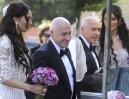 Syn Gudzowatego ożenił się z Miss Dominikany! (ZDJĘCIA)