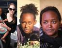 Biologiczna matka córki Angeliny Jolie: