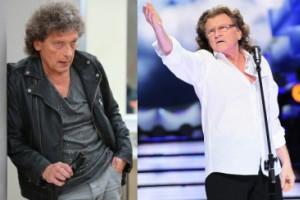"Wodecki broni Panasewicza: ""To jest rock and roll!"""