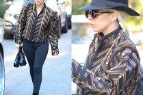 Lady Gaga wraca od Bradleya Coopera