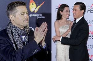 """Brat Brada Pitta: """"On nadal kocha Angelinę. Tęskni za nią cały czas"""""""