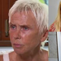 """Ewa Błaszczyk: """"Miałam chwile zwątpienia, ryczałam i krzyczałam w wannie"""""""