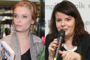 """Korwin-Piotrowska do Młynarskiej o """"Azja Express"""": """"Krytykują, ale gdyby zadzwonił telefon z propozycją, rzuciliby wszystko!"""""""