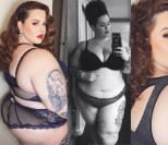 Tess Holliday: