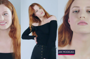 """Banaś: """"Modelka musi być charakterystyczna, inteligentna i piękna. Takie są cechy tego zawodu"""""""