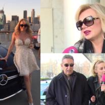 """""""Mąż Hollywood"""": """"Samochodów nigdy dość. Jeżdżąc drogim autem czujemy się jak milion dolarów!"""""""