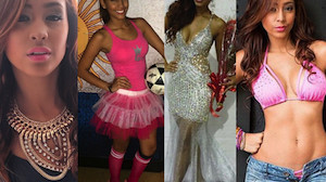 23-letnia królowa piękności z Kolumbii SKAZANA NA 15 LAT za przemyt narkotyków! (ZDJĘCIA)