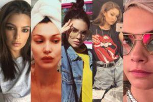 Zobaczcie 25 NAJPOPULARNIEJSZYCH modelek na Instagramie! (ZDJĘCIA)