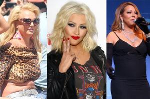 """Menedżer Aguilery: """"Ona jest najlepsza! Czas Britney i Mariah minął"""""""