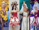 Kandydatki na Miss Universe w