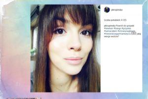 Paulina Krupińska zmieniła fryzurę