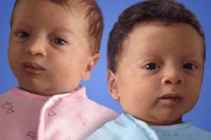 Tak będą wyglądały dzieci Beyonce i Jay-Z?