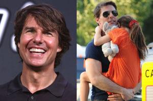 Tom Cruise nie widuje się z córką, bo uważa, że... jest opętana!