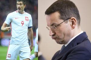 Robert Lewandowski odmówił wicepremierowi! Nie chce promować Polski