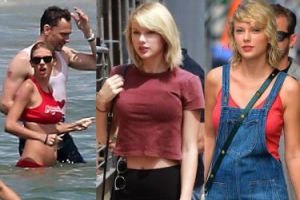 """Taylor Swift ZNÓW POWIĘKSZYŁA BIUST? """"Uważa, że pełniejsze piersi wyglądają zdrowo"""""""