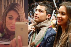 """Kochanka Ronaldo PISZE KSIĄŻKĘ! """"Spałam z piłkarzami, bo byli dla mnie jak bogowie"""""""