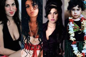 Dziś mijają 4 lata od śmierci Amy Winehouse (ZDJĘCIA)