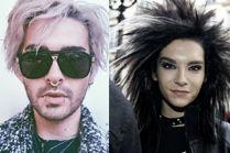 Bill z Tokio Hotel ma różowe włosy