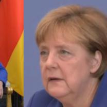 """Merkel: """"Zamachy to szyderstwo z naszego kraju! Ich sprawcy przebyli do Niemiec jako uchodźcy!"""""""