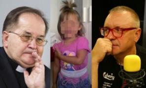 Owsiak pisze do Rydzyka w sprawie martwej 4-latki z Łodzi: