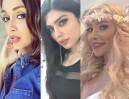 8 modelek z Iranu aresztowano za