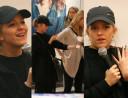 Jessica Mercedes na spotkaniu z fanami: