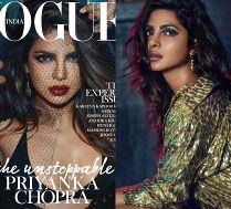 Priyanka Chopra zalotnie zerka zza woalki
