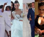 ŚLUB ZA MILION EURO: 26-letnia kochanka Biebera wyszła za... 62-letniego milionera z Egiptu! (ZDJĘCIA)