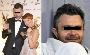 Aktor Marek B. ZŁAPANY Z NARKOTYKAMI! Dariusz K. zaczął sypać?