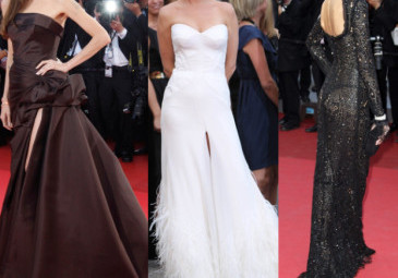 Wybierz najlepszą kreację Festiwalu w Cannes! (ZDJĘCIA)