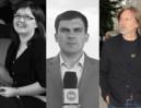 Saramonowicz o Krzyżach Zasługi dla zmarłych dziennikarzy: