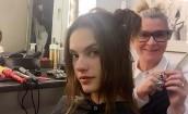 Alessandra Ambrosio skróciła włosy! (GALERIA)