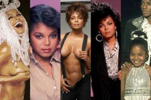 Janet Jackson skończyła dziś 50 lat (ZDJĘCIA)