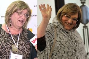 Kongres Kobiet: Co słychać u Anny Grodzkiej?