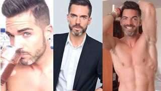 Roger Gosalbez: Mister Gay World 2016! Przystojny? (ZDJĘCIA)