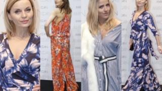 Foremniak, Mercedes i Baar na tygodniu mody w Berlinie (ZDJĘCIA)