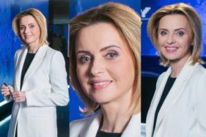 Młoda twarz Pieńkowskiej reklamuje nową ramówkę (ZDJĘCIA)