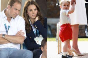 """Kate i William do paparazzi: """"Zostawcie w spokoju nasze dzieci!"""""""