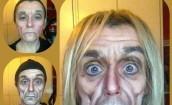 Transformacje mistrzyni makijażu (GALERIA)