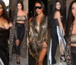 Kolejne stylizacje Kim Kardashian z Paryża: która najlepsza? (ZDJĘCIA)