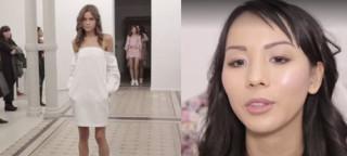 POKAZ kolekcji Lany Nguyen!