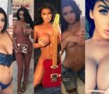 25-latka rzuciła karierę piłkarską, żeby zostać... modelką i aktorką! (ZDJĘCIA)
