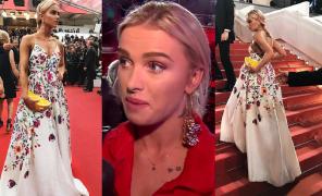 """Maffashion zachwyca się Cannes: """"Byłam tylko trzy dni. Od dziecka marzyłam o tym, żeby się tam pojawić"""""""