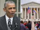 Małżeństwa homoseksualne LEGALNE w całych Stanach!