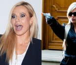 Doda dostała pozwolenie na broń!