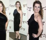 Anna Powierza pozuje chudsza o 30 kilo (ZDJĘCIA)