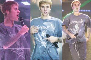 Tak wyglądał koncert Justina Biebera w Krakowie (ZDJĘCIA)
