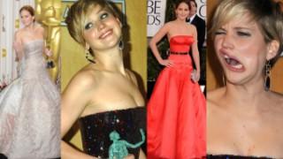 Jennifer Lawrence kończy 24 lata! (ZDJĘCIA)